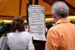 Venezuela tăng lương tối thiểu 60 lần, doanh nghiệp lo phá sản