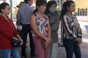 Nhiều trường mầm non công lập ở TP Hà Tĩnh từ chối nhận trẻ
