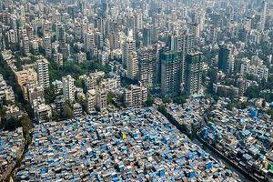 Kinh ngạc loạt ảnh đối nghịch giàu-nghèo trên thế giới