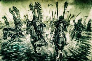 Kỵ binh Ba Lan: Kẻ reo rắc nỗi sợ hãi ở châu Âu thời phong kiến