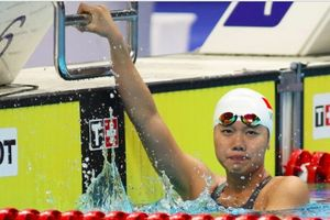 ASIAD 2018: Ánh Viên thua ở nội dung sở trường, xạ thủ Hoàng Xuân Vinh thất bại