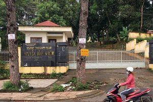 Đắk Nông: Bắt giữ Phó Hiệu trưởng tham ô tài sản