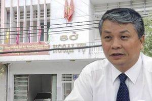 Quan lộ 'thần tốc' của PGĐ sở Ngoại vụ Bình Định: Bộ Nội vụ lên tiếng