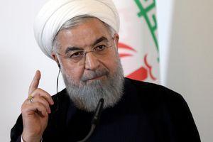 Iran 'dằn mặt' Mỹ, tuyên bố tăng cường sức mạnh quân sự
