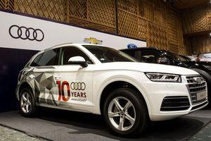 Vì sao Việt Nam trở thành vùng đất của Audi quattro?