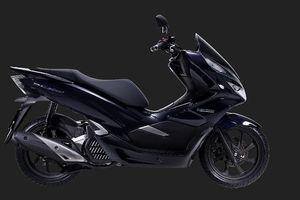 Honda PCX Hybrid giá gần 90 triệu đồng tại Việt Nam có gì đặc biệt?