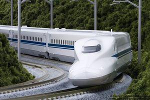 Đường sắt tốc độ cao Bắc - Nam phải dùng công nghệ hiện đại nhất