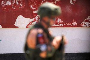 Mỹ: Nga đang mắc kẹt ở Syria