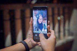 Số lượng ứng dụng chỉnh sửa ảnh trên smartphone nói gì về bạn?