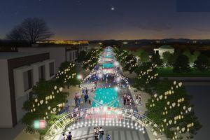 Đà Nẵng xây dựng phố chợ đêm Sơn Trà