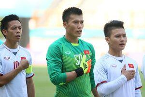 Trưởng đoàn Olympic Bahrain: Sao cầu thủ Việt chưa thi đấu ở châu Âu?