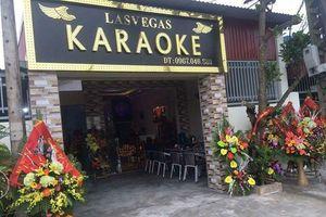 Hai nhân viên quán karaoke Lavegas đánh nhau, một người tử vong