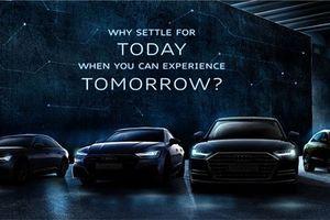 Audi Việt Nam sẽ mang gì đến Triển lãm VMS 2018?