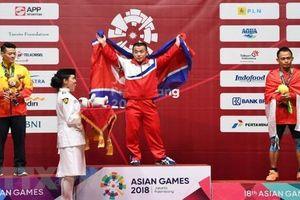 Bao giờ thể thao Việt Nam giải được 'cơn khát' vàng tại ASIAD 2018?