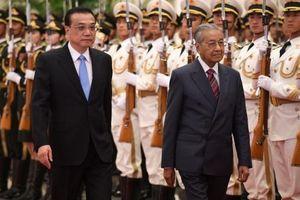 Thủ tướng Malaysia thắng lớn trong chuyến thăm Trung Quốc