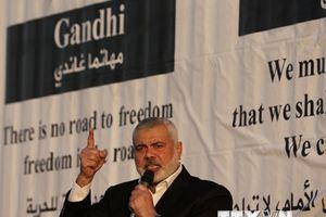 Hamas: Lệnh phong tỏa Gaza sẽ bị dỡ bỏ mà không cần nhượng bộ Mỹ