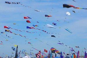 Những sự kiện đáng chú ý tại Festival biển Bà Rịa - Vũng Tàu 2018