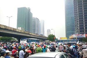 Thiếu gắn kết giữa quy hoạch đô thị với quy hoạch giao thông