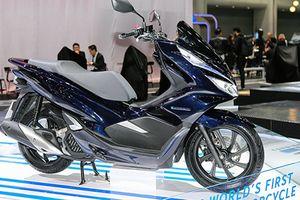 Honda PCX Hybrid tại Việt Nam đắt hơn Thái Lan bao nhiêu?