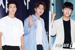 'Four Men' của Park Hae Jin trở thành bộ phim đáng thương nhất lịch sử Hàn Quốc