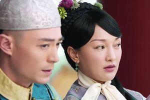 Giải oan cho 'Hậu cung Như Ý truyện' của Châu Tấn, Hoắc Kiến Hoa