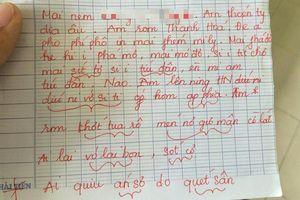Hot trên mạng: Bài chuẩn bị tiếng Anh siêu khó hiểu khiến 500 anh em thi nhau dịch sub, giải nghĩa mãi mới xong
