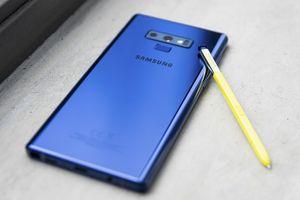 Trải nghiệm bút S Pen trên Galaxy Note9: Kết nối bluetooth mang tới nhiều tính năng mới thú vị!