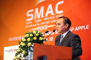 Vụ AVG: Miễn nhiệm chức Tổng giám đốc Mobifone với ông Cao Duy Hải