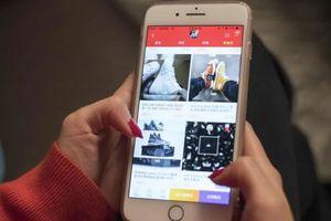 Số người dùng Internet ở Trung Quốc vượt mốc 800 triệu