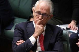 7 bộ trưởng xin từ chức, chính trường Australia lao đao