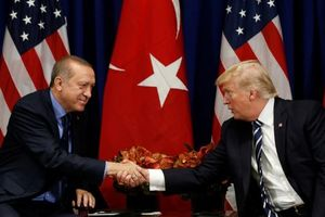 Quan hệ đồng minh giữa Mỹ-Thổ Nhĩ Kỳ có dễ dàng đổ vỡ?