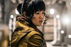 Phản ứng của hàng loạt sao Hollywood khi nữ diễn viên gốc Việt lên án việc bị kỳ thị chủng tộc tại Mỹ