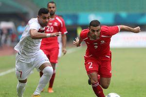 Uzbekistan vào tứ kết, Syria chờ Olympic Việt Nam