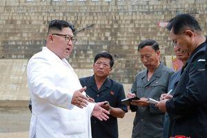 Kim Jong Un tập trung vào kinh tế giữa lúc đàm phán hạt nhân bế tắc