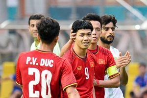 'Bóng đá trẻ Việt Nam đang có sự đầu tư khôn ngoan'