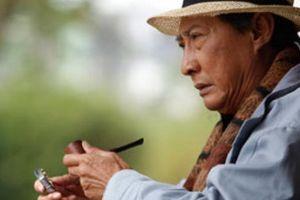 Nghệ sĩ Lê Bình: Tuổi tan theo dấu ngày buồn