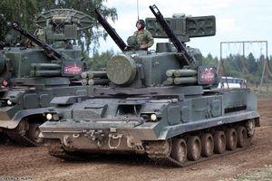 Nga loại biên 2K22 Tunguska, phòng không Việt Nam nên quan tâm?