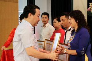 Quận Hoàn Kiếm đặc biệt quan tâm đến sự nghiệp giáo dục