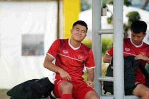 Đội tuyển Olympic Việt Nam ASIAD 2018: Hà Đức Chinh hiểu Bahrain muốn gì