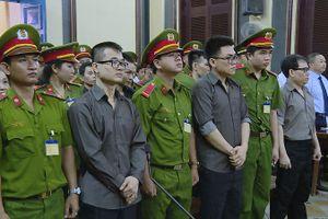 Nhóm hoạt động nhằm lật đổ chính quyền nhân dân lãnh án tù