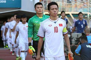 U23 Việt Nam vs U23 Bahrain: Viết tiếp giấc mơ!