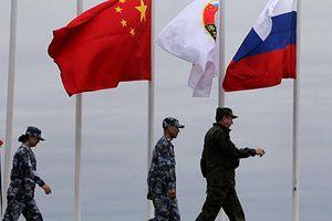Chuyên gia: Quan hệ Nga - Trung Quốc tiến đến 'giai đoạn đỉnh điểm'