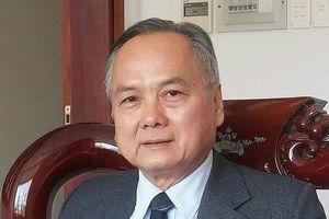 PGS.TS Đỗ Văn Xê làm hiệu trưởng ĐH Hùng Vương TP.HCM