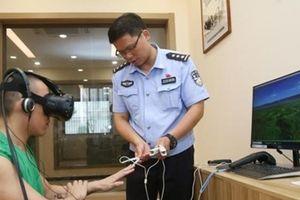 Dùng công nghệ thực tế ảo để cai nghiện ma túy cho bệnh nhân