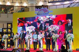 Hàng tiêu dùng Việt Nam 'đặt chân' lên đất Thái