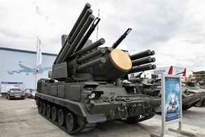 Nga sắp có tên lửa cực mạnh
