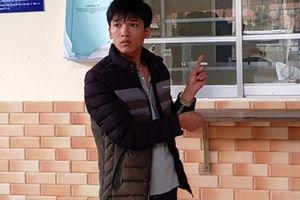 Lâm Đồng: Bắt đối tượng gây ra nhiều vụ trộm cắp