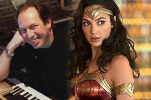 'Trùm soạn nhạc' Hans Zimmer trở lại viết nhạc cho 'Wonder Woman 1984'