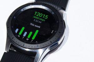 Samsung tiết lộ giá Galaxy Watch phiên bản LTE, bắt đầu cho đặt hàng trước