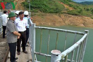 Tần suất động đất ở Thủy điện Sông Tranh 2 chưa có dấu hiệu giảm
